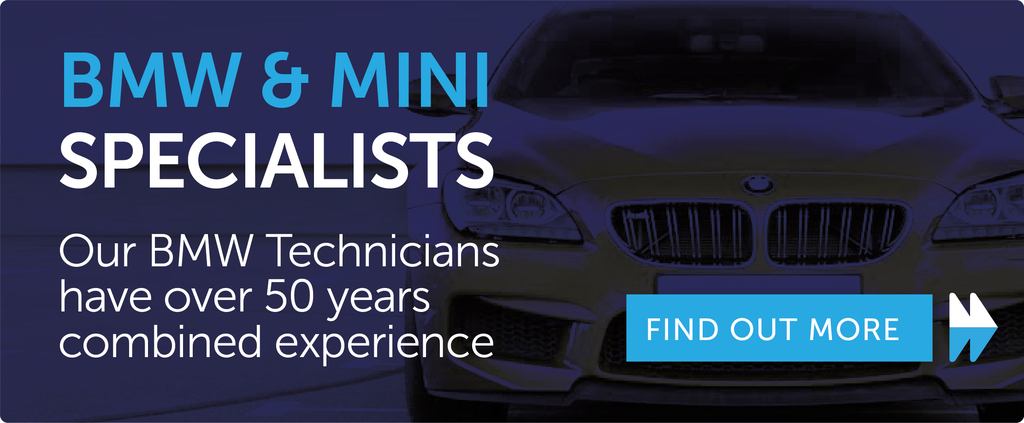BMW & MINI Specialists in Beverley