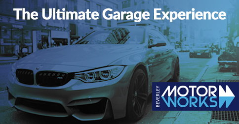 Ultimate Garage Experience