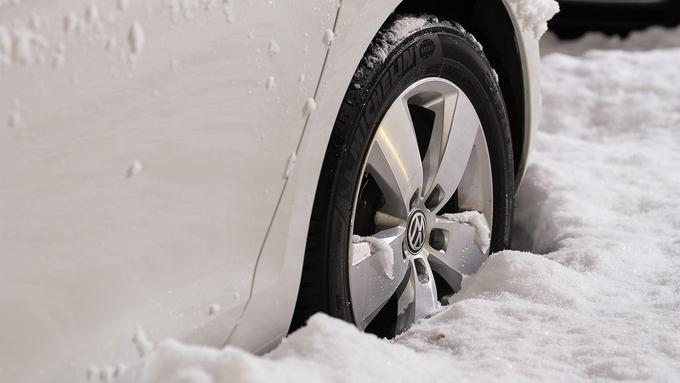 5 Ways To Prepare Your Car For The Winter