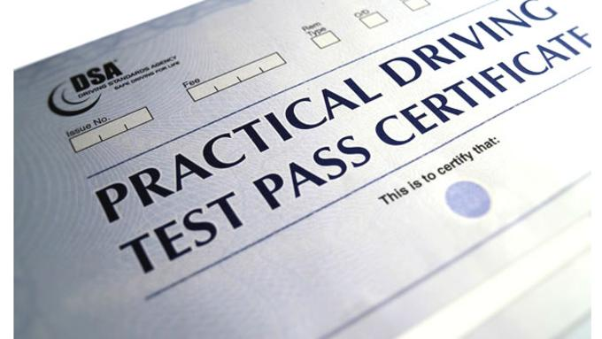 Changes to the UK Driving Test