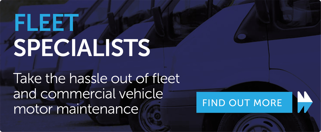 Fleet Specialists in Hull and Beverley